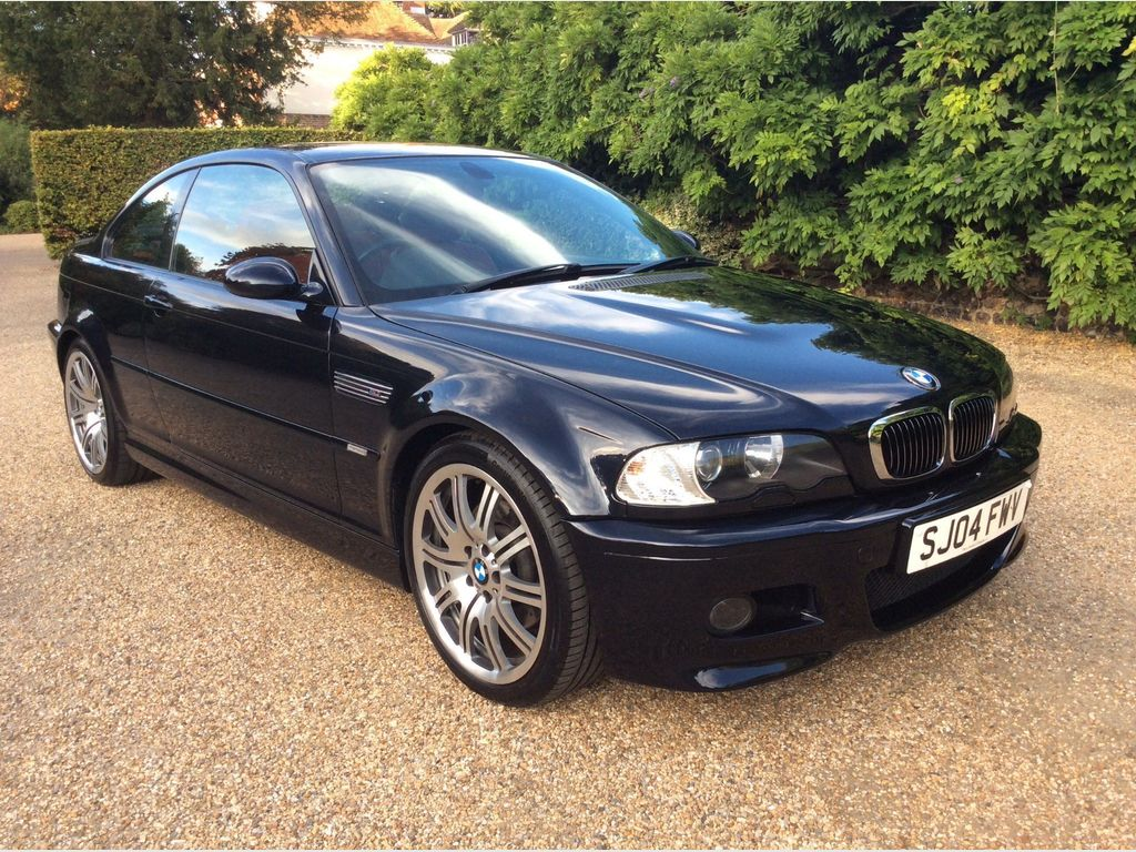 BMW M3 Coupe 3.2 Sequential 2dr