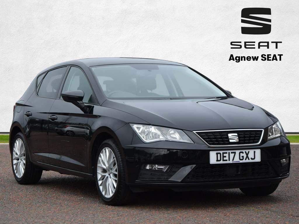 SEAT Leon Hatchback 1.2 TSI SE Dynamic Technology (s/s) 5dr
