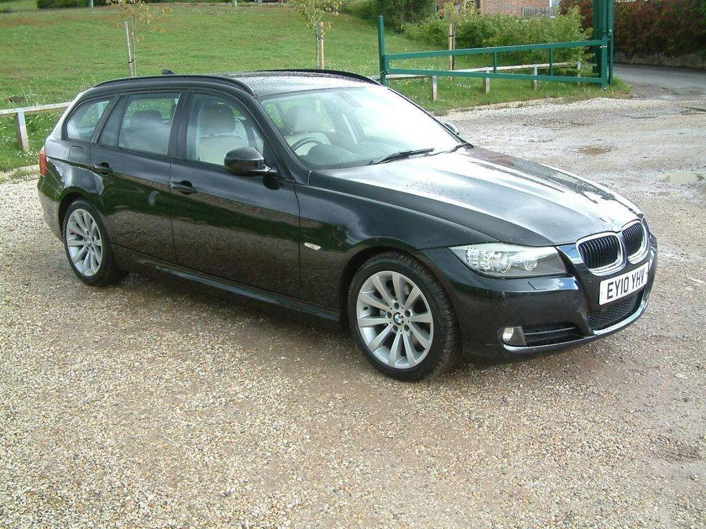 BMW 3 Series Estate 2.0 320d SE Business Edition Touring 5dr