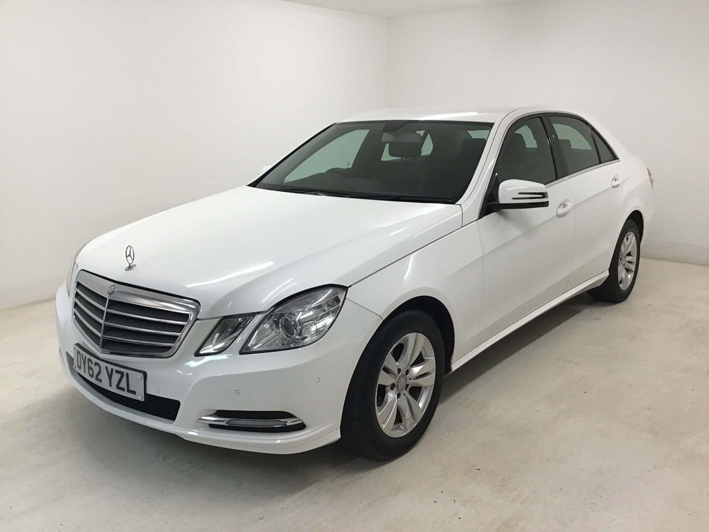 Mercedes-Benz E Class Saloon 2.1 E250 CDI BlueEFFICIENCY Avantgarde (s/s) 4dr