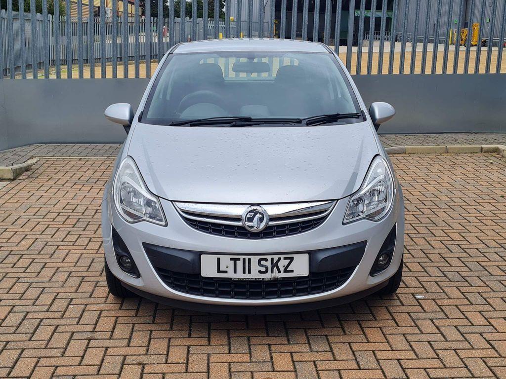 Vauxhall Corsa Hatchback 1.0 ecoFLEX 12V Excite 3dr