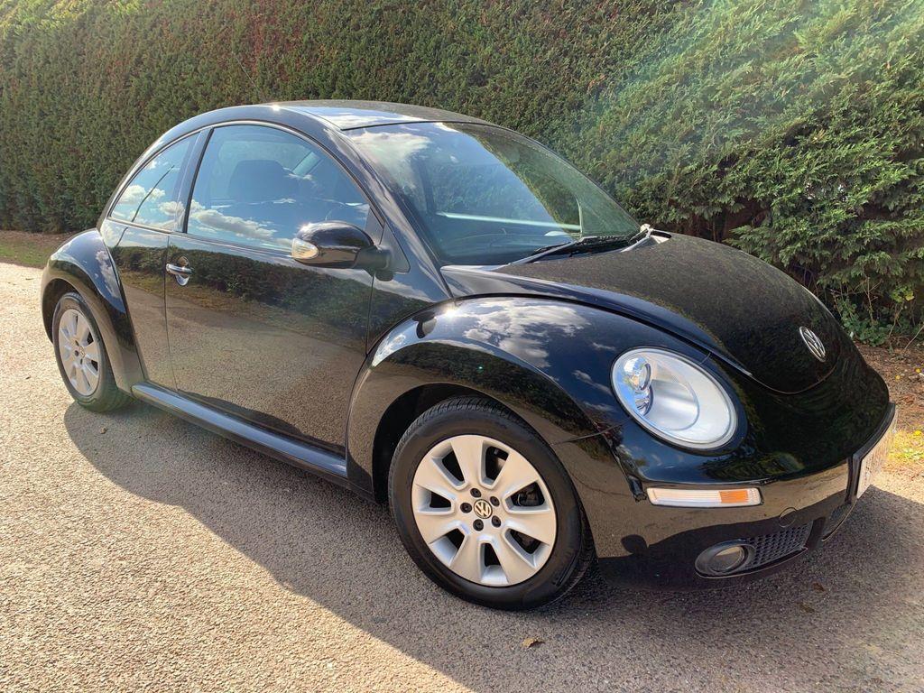 Volkswagen Beetle Hatchback 1.8 TDI 3dr