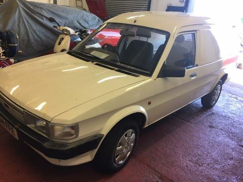 Austin Maestro Unlisted 1.3 L 5dr