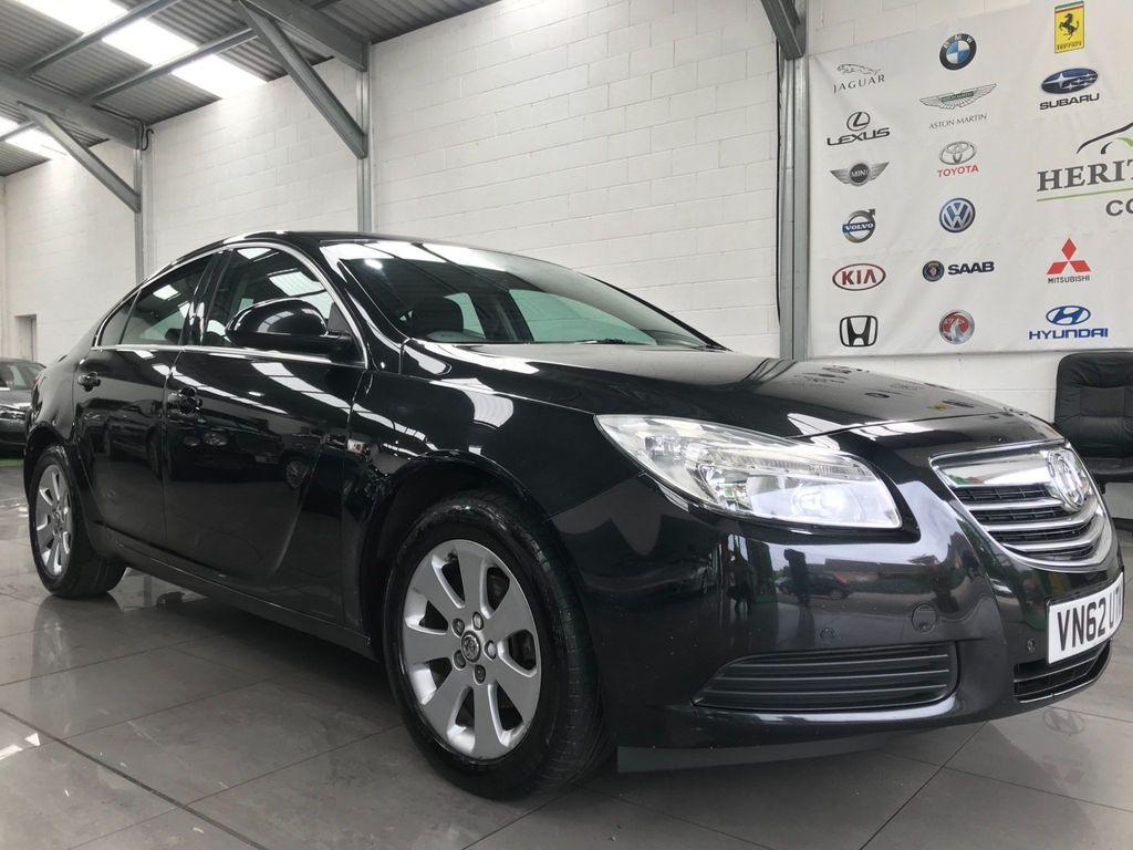 Vauxhall Insignia Hatchback 2.0 CDTi ecoFLEX 16v Tech Line (s/s) 5dr