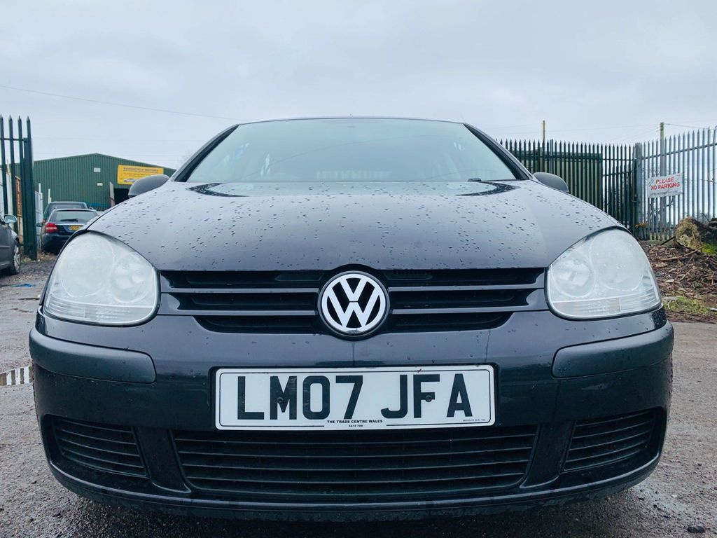 Volkswagen Golf Hatchback 1.9 TDI S 5dr