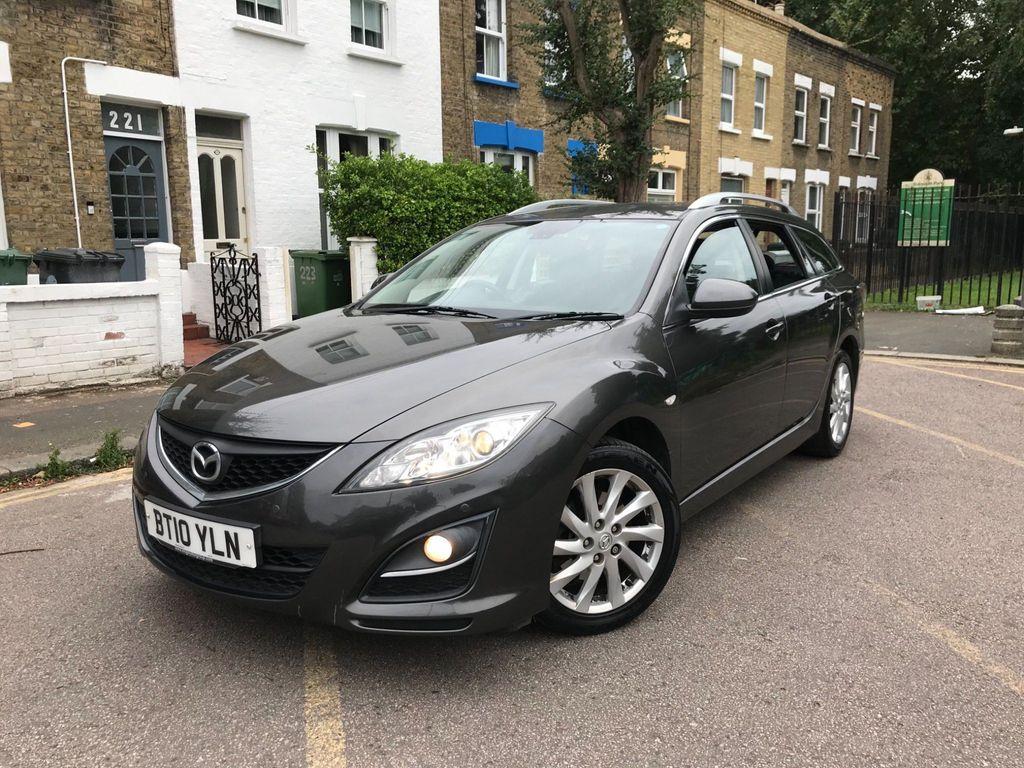Mazda Mazda6 Estate 2.0 TS2 5dr