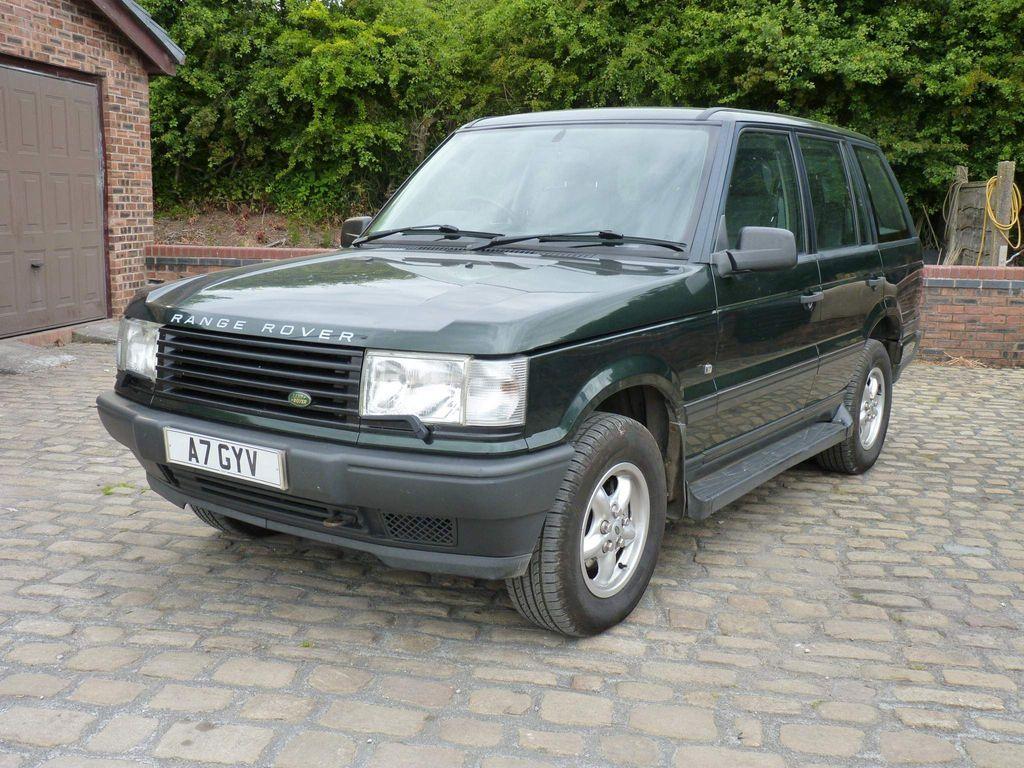 Land Rover Range Rover SUV 2.5 DSE 5dr