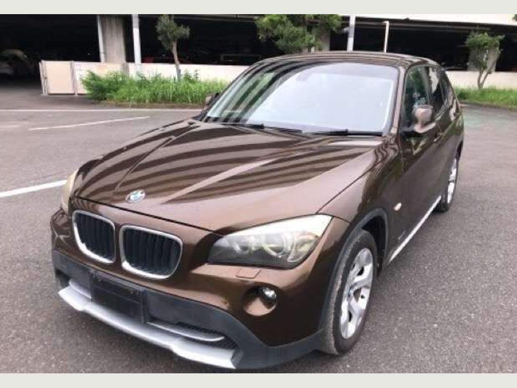 BMW X1 SUV BMW X1 2.0 XDRIVE AUTO PETROL ULEZ COMP
