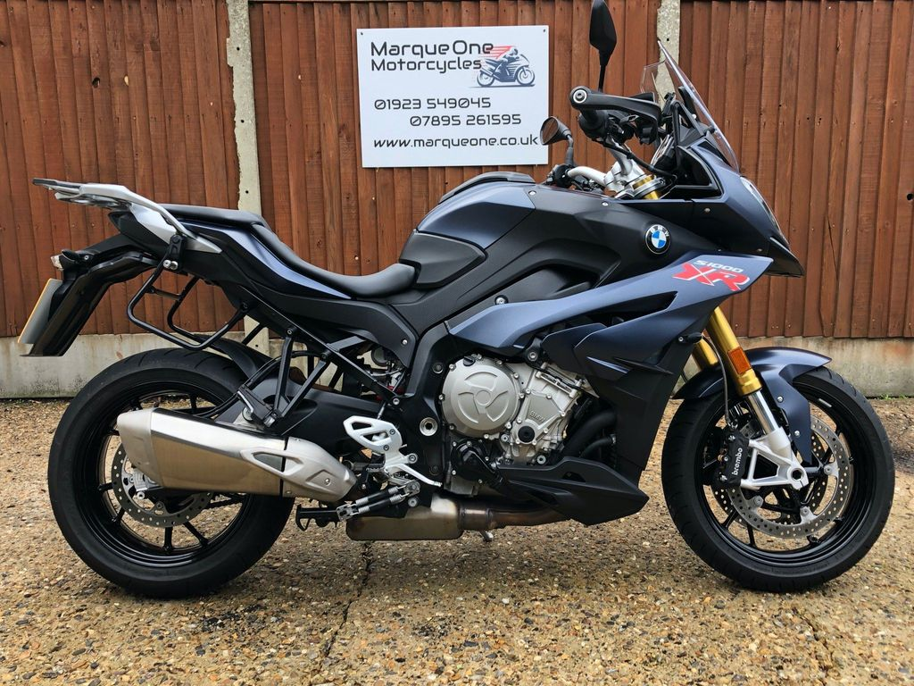 BMW S1000XR Adventure 1000 XR Sport SE ABS