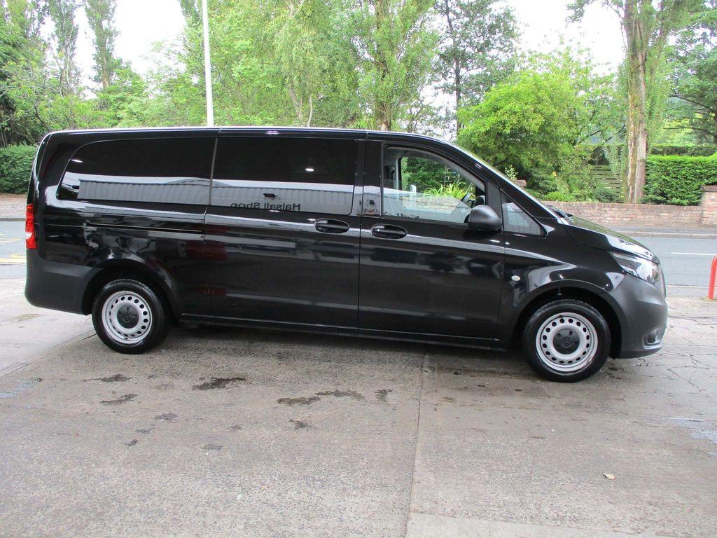 Mercedes-Benz Vito Other 2.1 114 CDi PRO Tourer G-Tronic RWD L3 EU6 (s/s) 5dr
