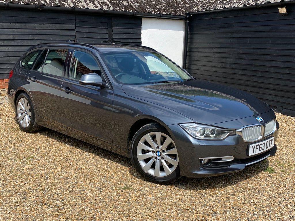 BMW 3 Series Estate 2.0 320d Modern Touring (s/s) 5dr