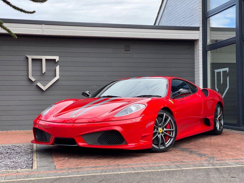 Ferrari 430 Coupe 4.3 Scuderia 2dr