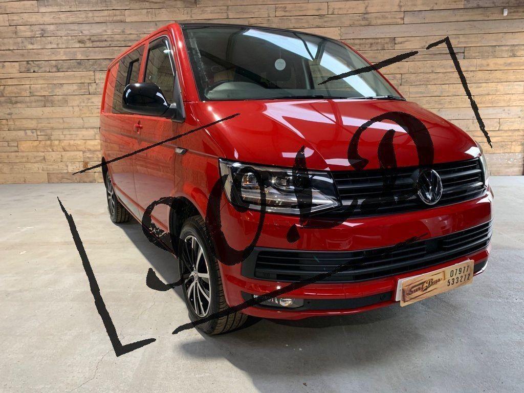 Volkswagen Transporter Panel Van 2.0 TDI T30 Edition FWD SWB EU6 (s/s) 5dr