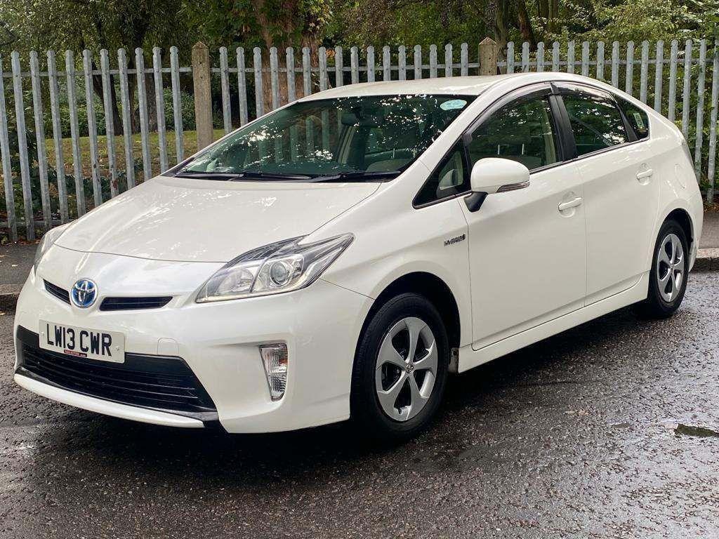 Toyota Prius Hatchback Prius