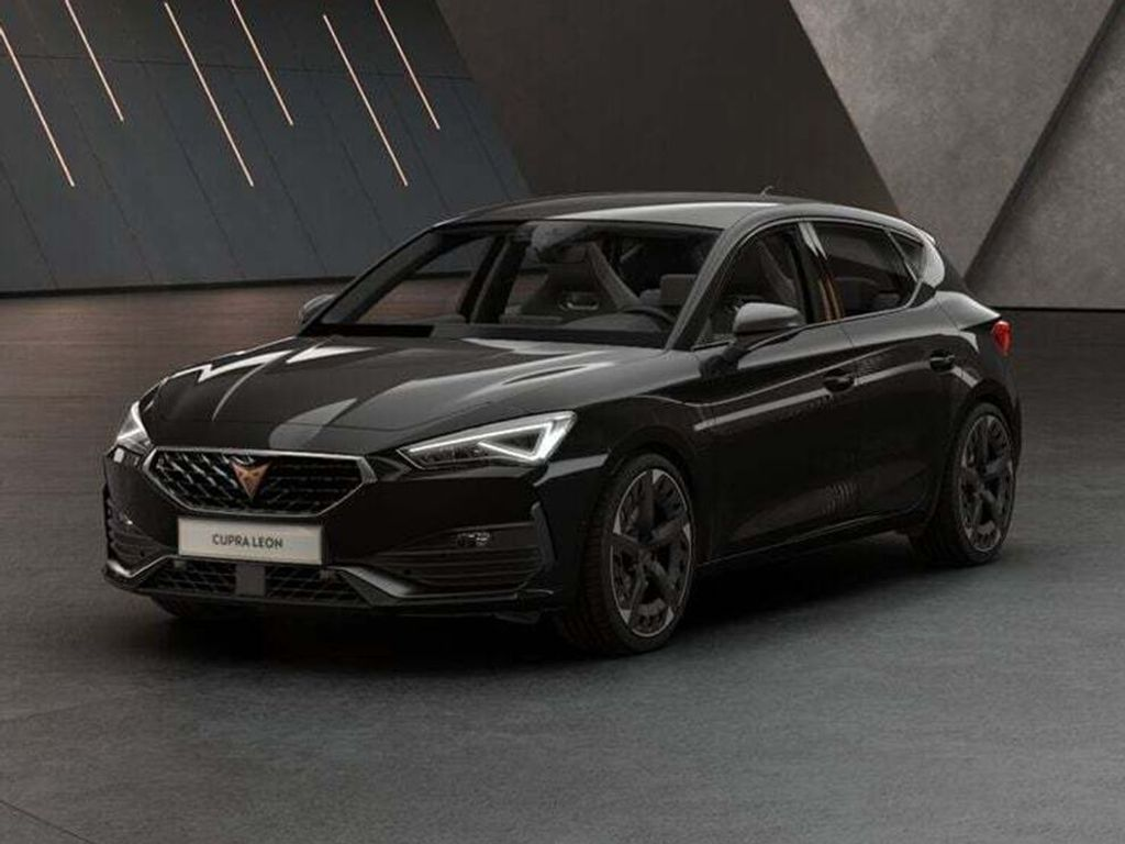 CUPRA Leon Hatchback 1.4 12.8kWh VZ3 DSG (s/s) 5dr