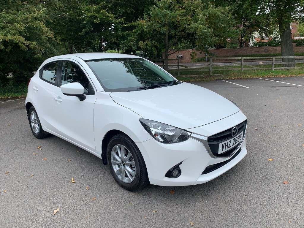 Mazda Mazda2 Hatchback 1.5 SE-L (s/s) 5dr