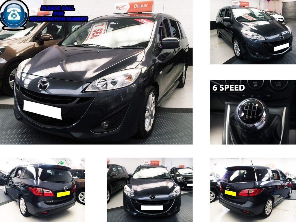 Mazda Mazda5 MPV 1.6d Sport 5dr