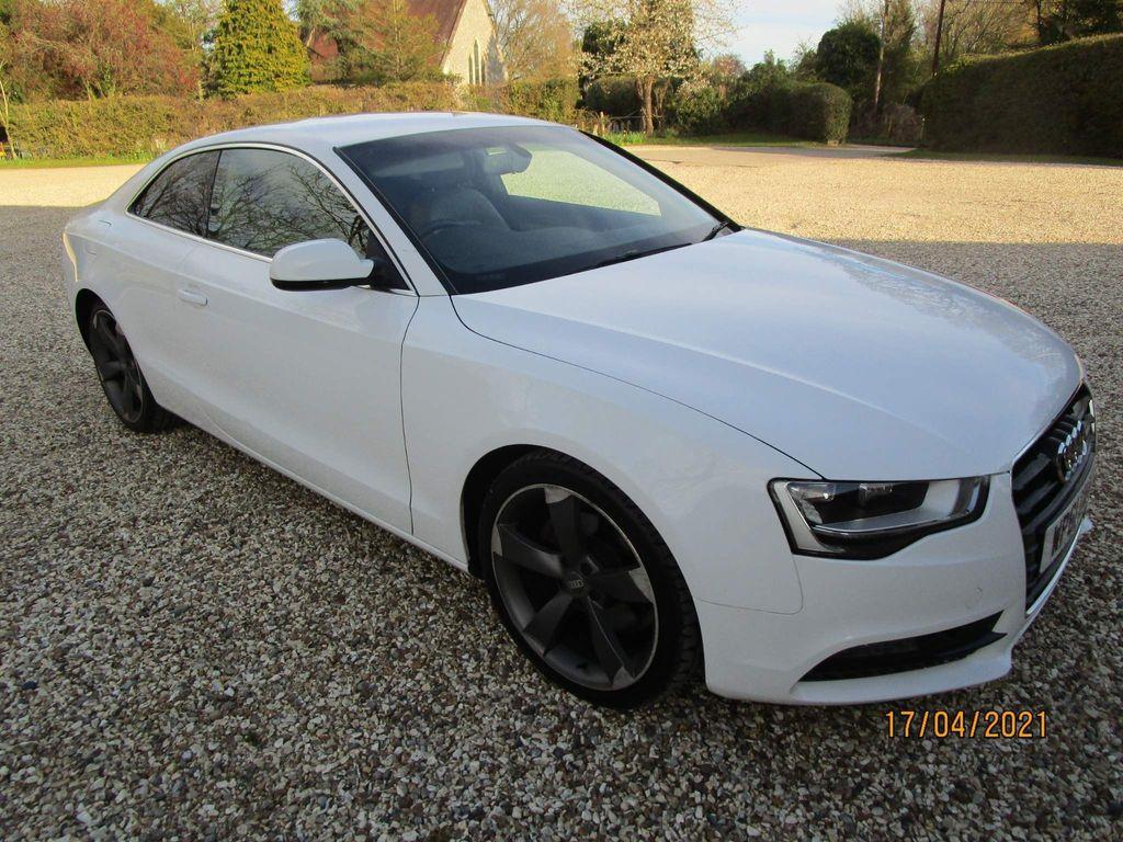 Audi A5 Coupe 1.8 TFSI SE 2dr