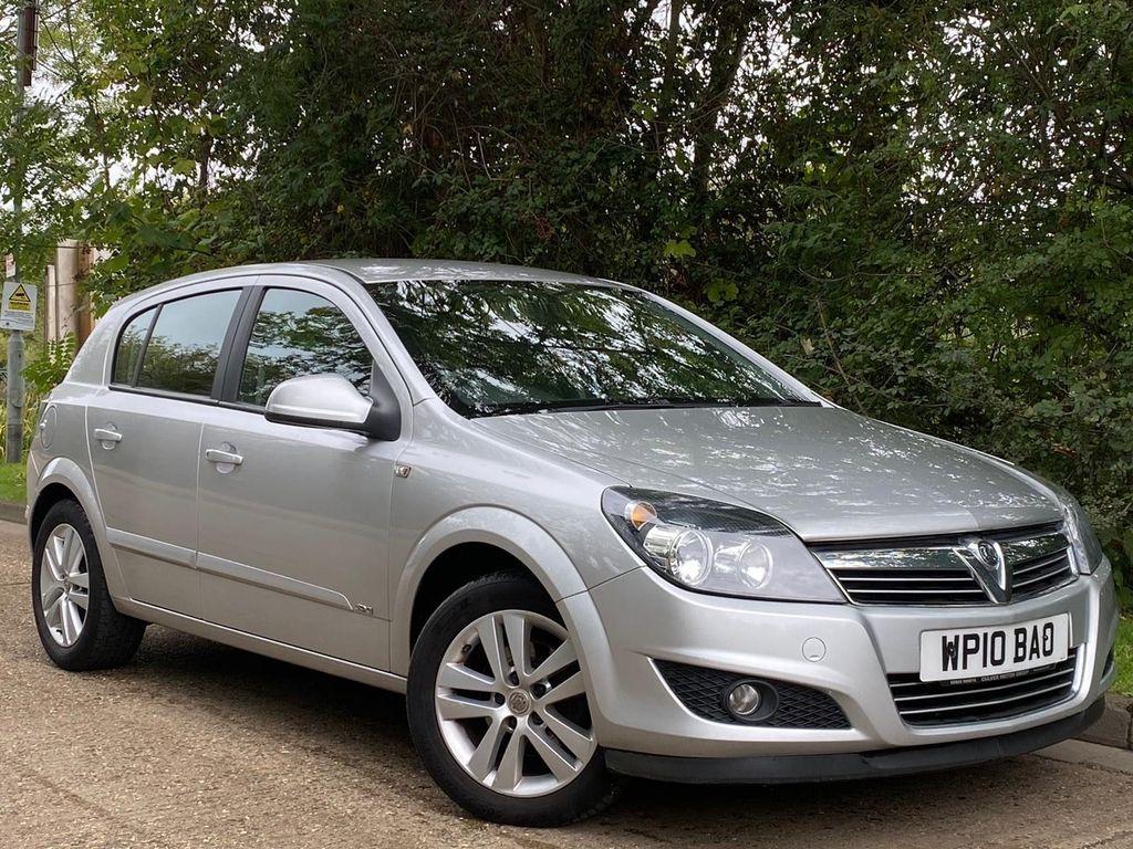 Vauxhall Astra Hatchback 1.7 CDTi 16v SXi 5dr