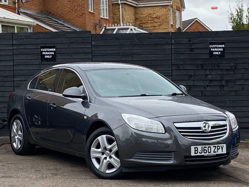 Vauxhall Insignia Hatchback 2.0 CDTi ecoFLEX 16v Exclusiv 5dr