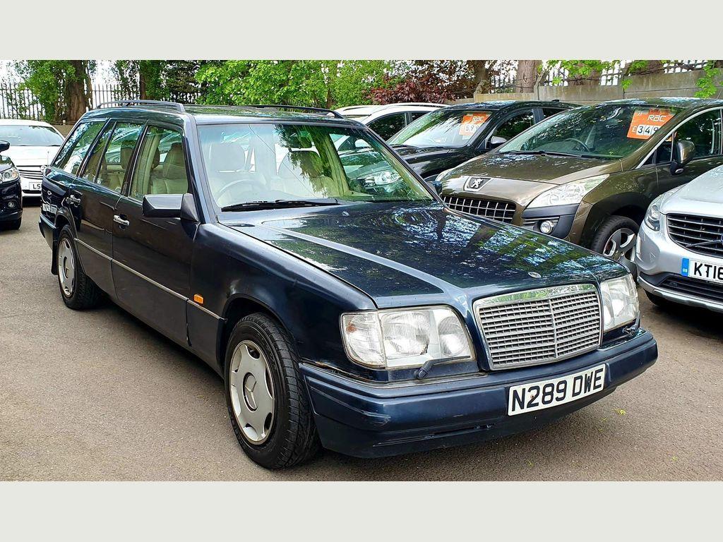 Mercedes-Benz E Class Estate 2.8 E280 5dr