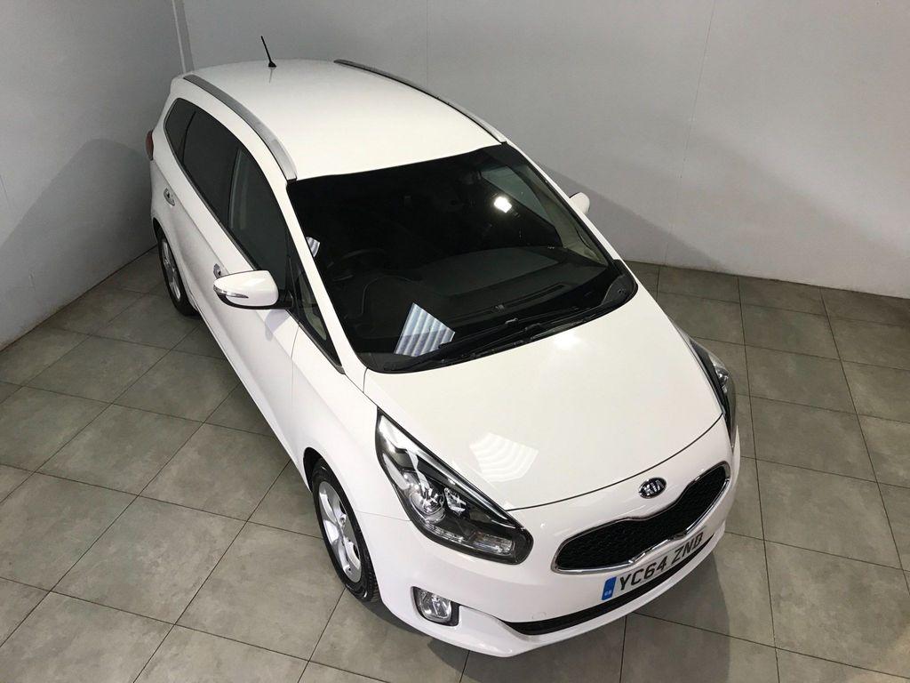 Kia Carens MPV 1.7 CRDi ISG 2 (s/s) 5dr (7 Seats)