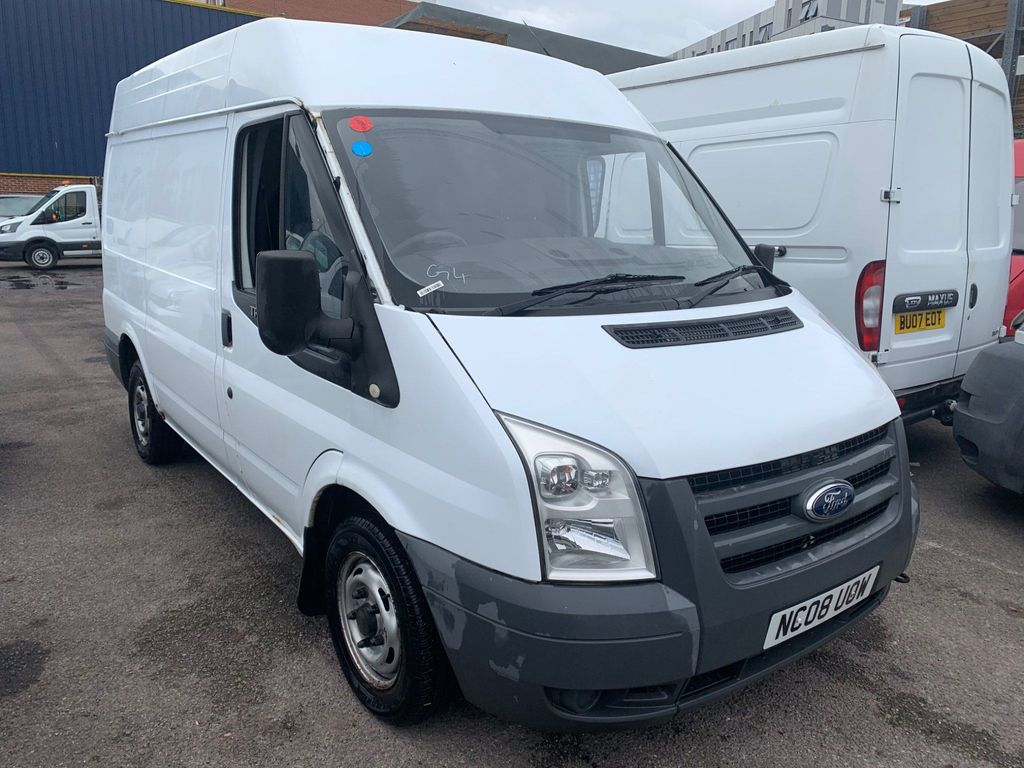 Ford Transit Panel Van 85t280s FWD