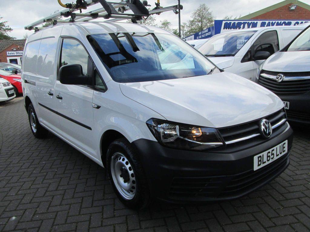 Volkswagen Caddy Maxi Panel Van 2.0 TDI C20 BlueMotion Tech Startline EU6 (s/s) 6dr