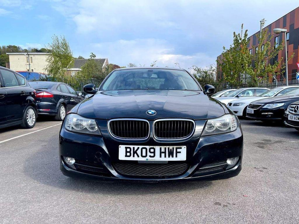 BMW 3 Series Saloon 2.0 318i ES 4dr