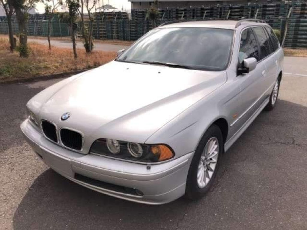 BMW 5 Series Estate 2.5 525i SE Touring Rust free Low mileag