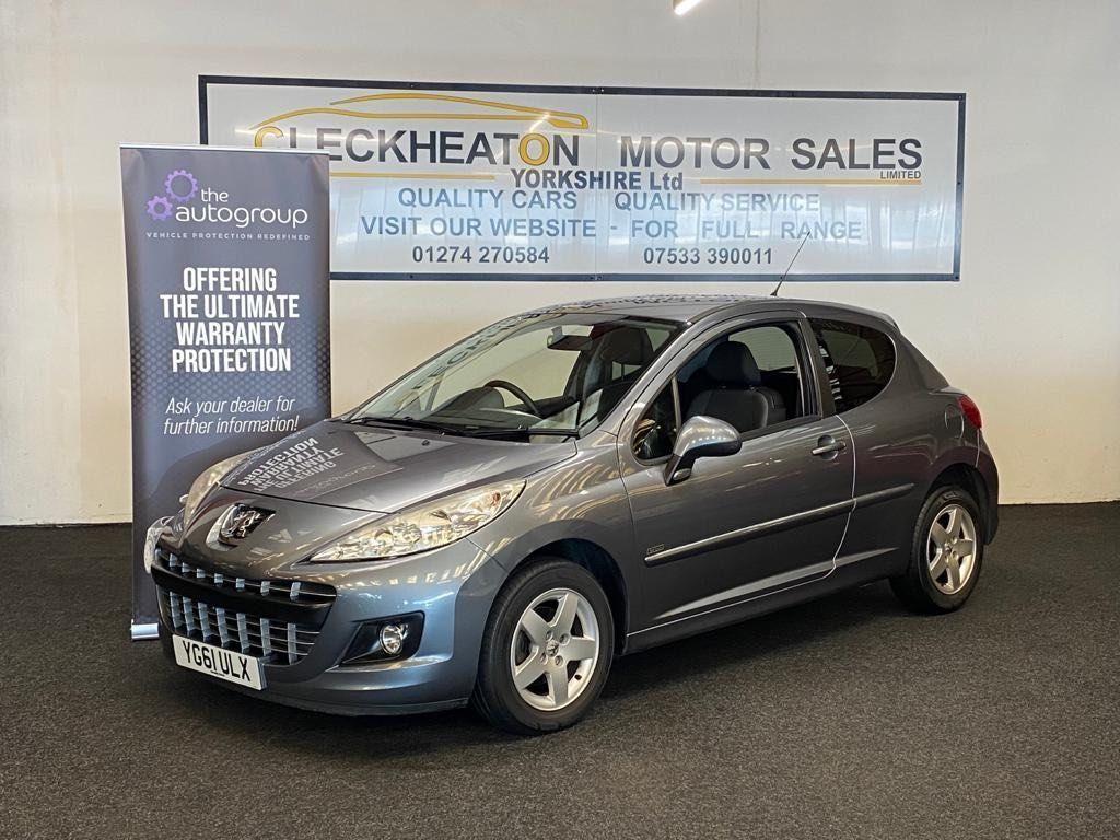 Peugeot 207 Hatchback 1.4 Sportium 3dr