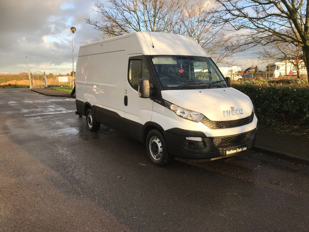 Iveco Daily Unlisted