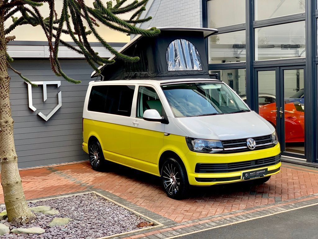 Volkswagen Transporter Panel Van 2.0 TDI T30 BlueMotion Tech Trendline FWD SWB EU6 (s/s) 5dr (Air)