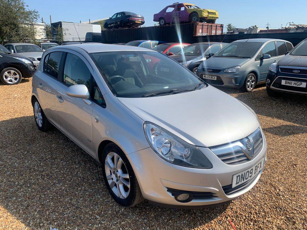 Vauxhall Corsa Hatchback 1.4 i 16v SXi 5dr