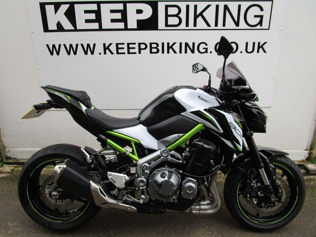 Kawasaki Z900 Naked 900 ABS