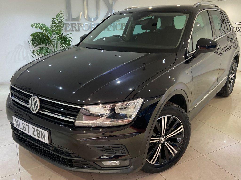Volkswagen Tiguan SUV 2.0 TDI SE (s/s) 5dr