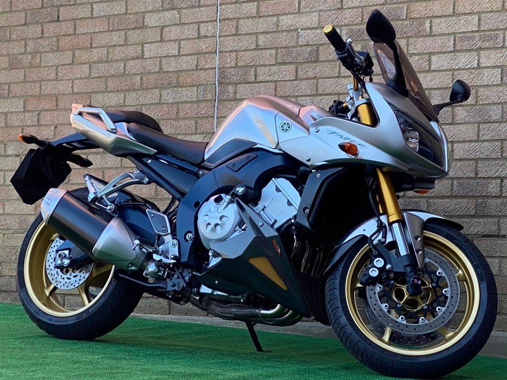 Yamaha FZ1 Sports Tourer 1000 FZ1 Fazer