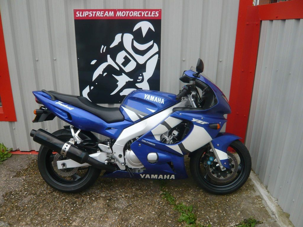 Yamaha YZF600R Sports Tourer 600 Thundercat