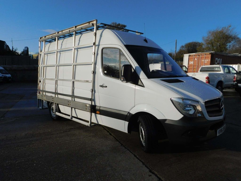 Mercedes-Benz Sprinter Panel Van DEPOSIT TAKEN