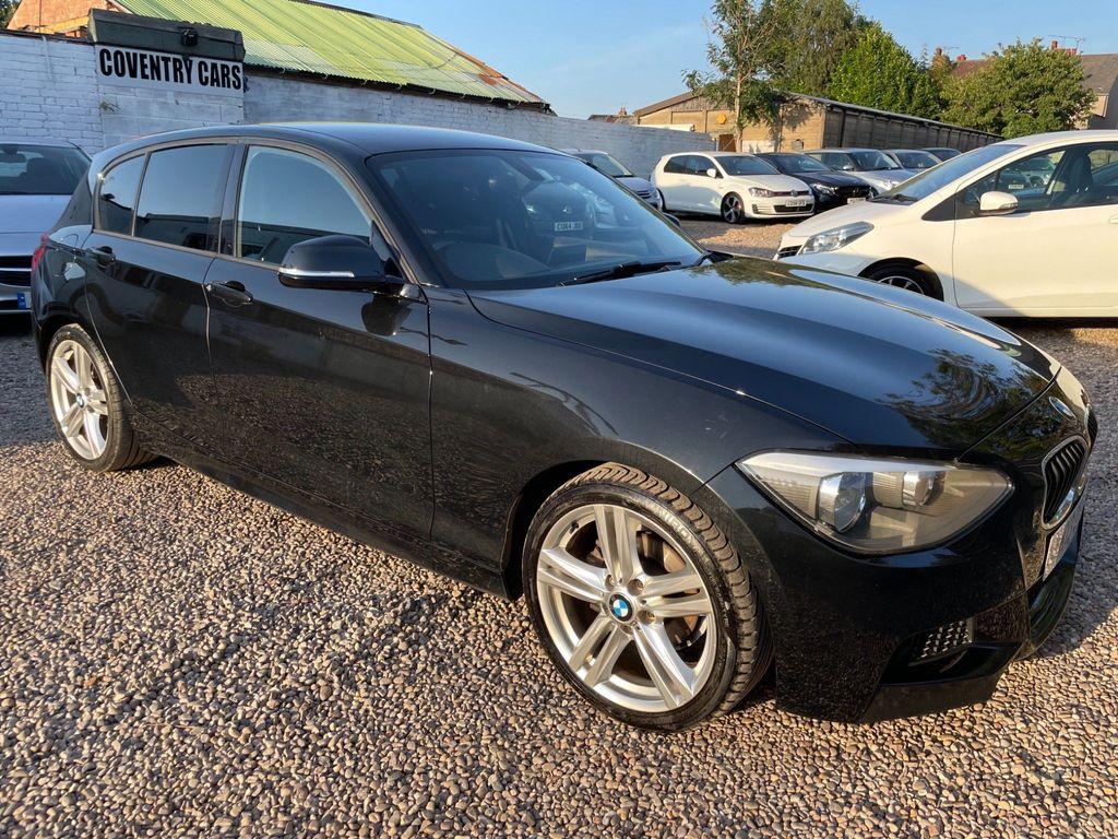 BMW X1 SUV 2.0 20d xLine Auto xDrive 5dr