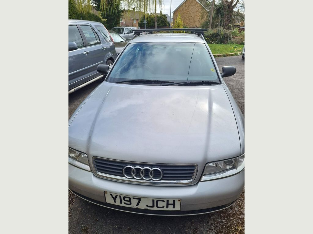 Audi A4 Avant Estate 1.8 SE 5dr