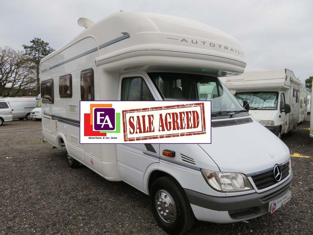 Auto-Trail Cheyenne 632 Coach Built
