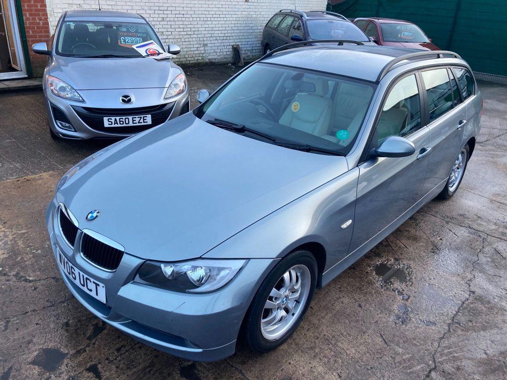 BMW 3 Series Estate 2.0 320i ES Touring 5dr