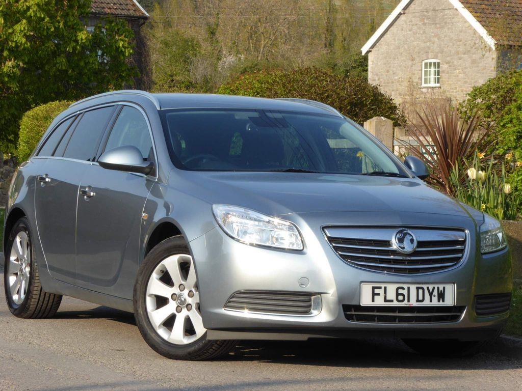 Vauxhall Insignia Estate 2.0 CDTi ecoFLEX 16v SE 5dr