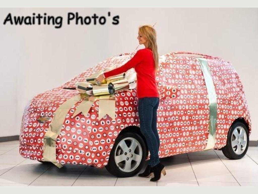 Vauxhall Astra Hatchback 1.6 16v Active 5dr