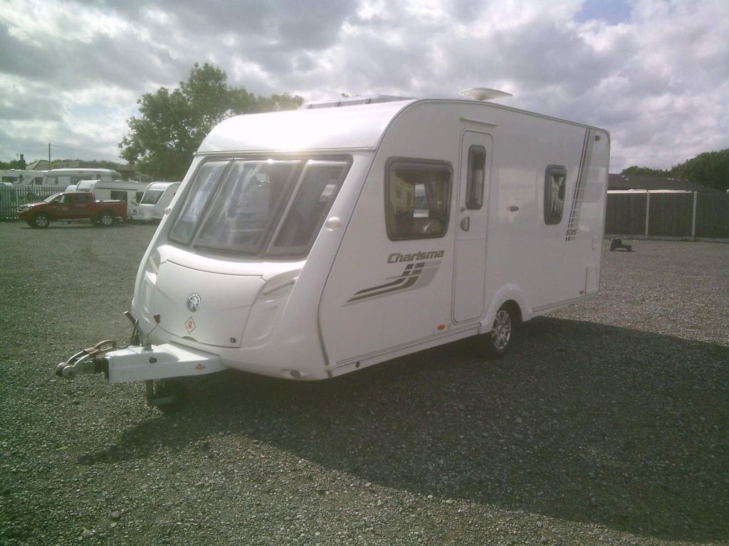 Swift Charisma 535 Tourer 1 OWNER IMMACULATE CONDITION
