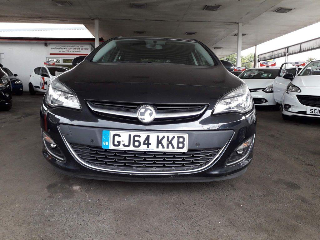 Vauxhall Astra Estate 2.0 CDTi SRi Sports Tourer (s/s) 5dr