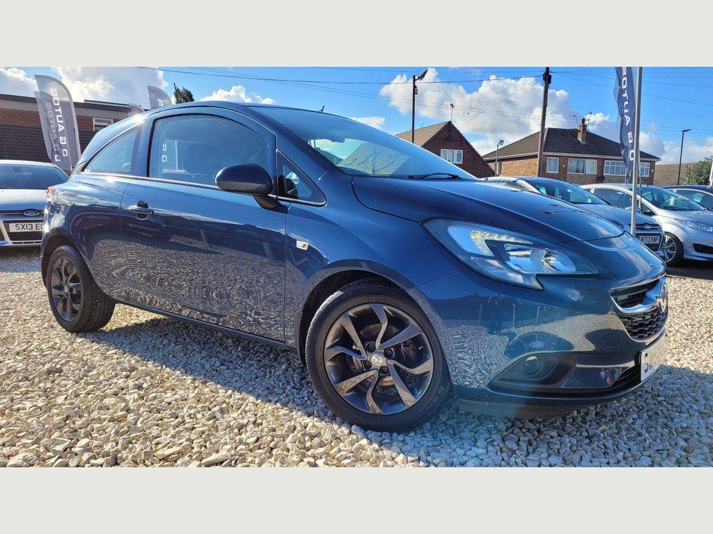 Vauxhall Corsa Hatchback 1.4i ecoFLEX Excite 3dr (a/c)