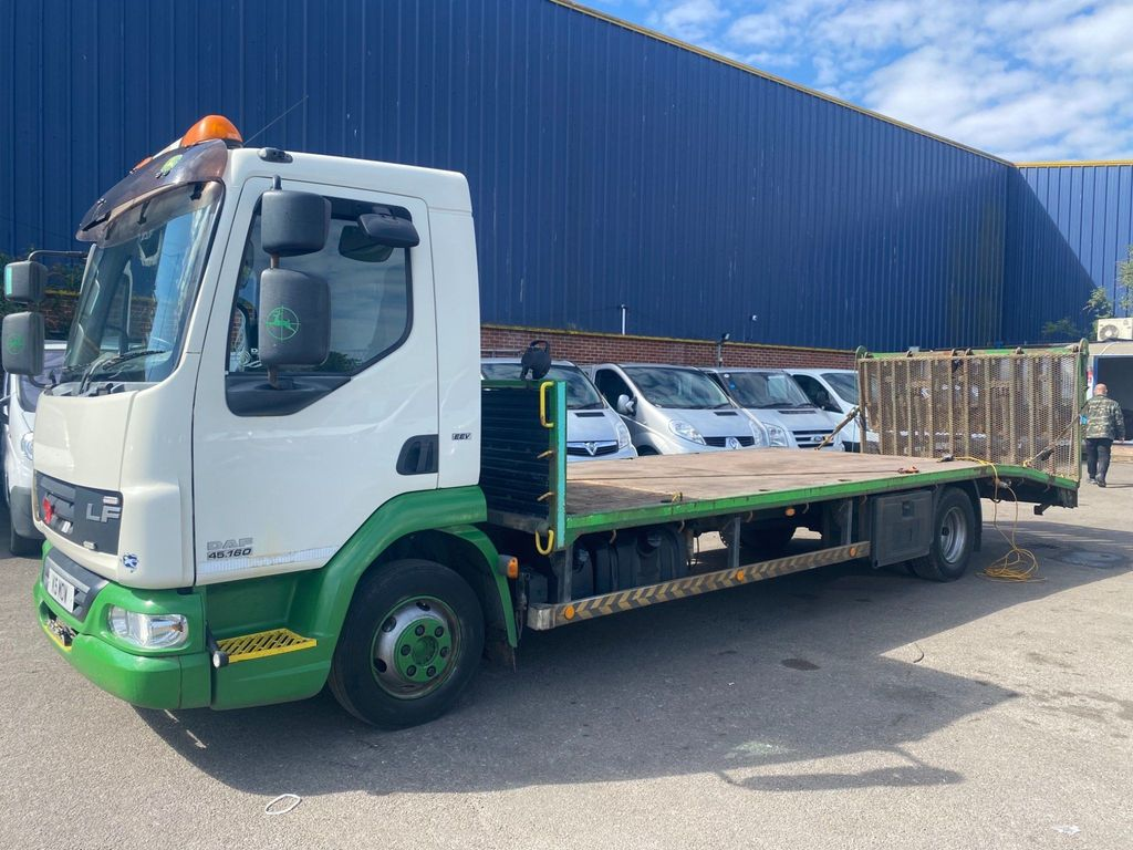 DAF LF Vehicle Transporter FA 45.160