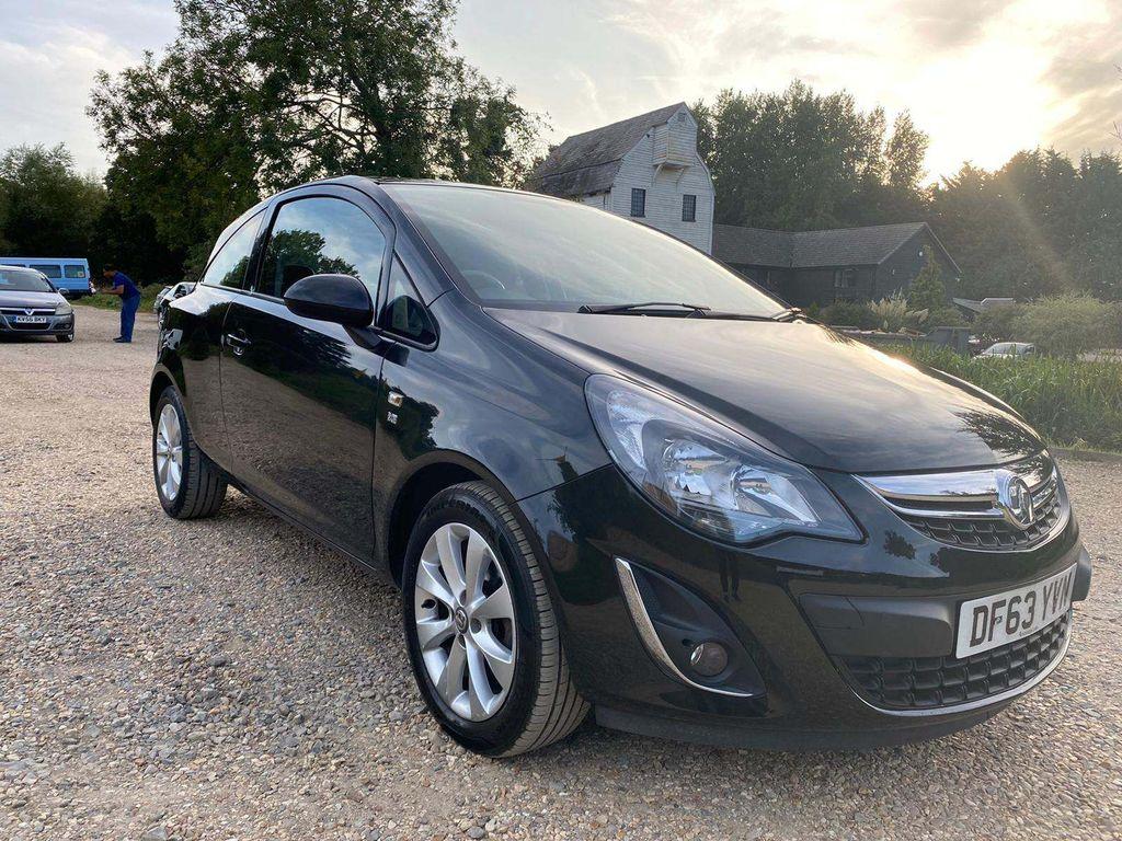Vauxhall Corsa Hatchback 1.0 i ecoFLEX 12v Excite 3dr (a/c)